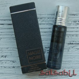 миск MAGIE NOIRE / ЧЕРНАЯ МАГИЯ 10мл (Fragrance World)