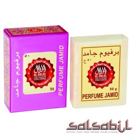 сухие духи PERFUME JAMID (Haramain)