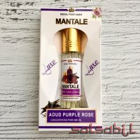миск MANTALE AOUD PURPLE ROSE / МОНТАЛЬ УД ПУРПУРНАЯ РОЗА 4мл (Ravza)